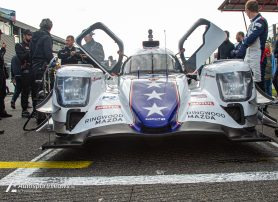 ELMS spa francorchamps – V. Timmermans
