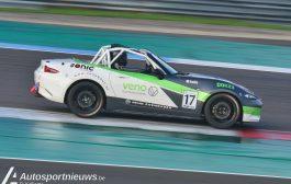 Maxime Oosten en Milan Teekens naar de Zandvoort 500!