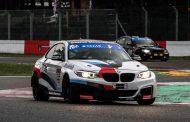 Baelus Motorsport pakt opnieuw een knappe 2de plaats in Zolder en kijkt uit naar slotmeeting in Assen
