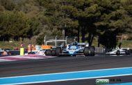 Formule 1 keert terug naar Zolder