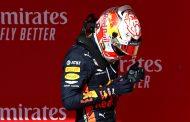 Max Verstappen verlengt overeenkomst met Aston Martin Red Bull Racing