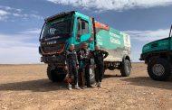 Michiel Becx en zijn team zijn klaar voor Dakar 2020