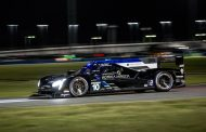 Renger van der Zande wint voor de tweede keer op rij de 24 uur van Daytona