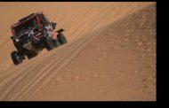 Wat een dag (dag 9 van Dakar 2020) gisteren