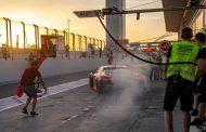 Het nieuwe race seizoen 2020 begint met de 15e  editie van de 24 hours of Dubai