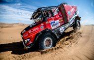 'Team Mammoet Rallysport moet een keer beloond worden'