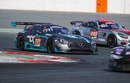 Maro Engel en Toksport WRT bezorgen Mercedes-AMG eerste pole bij Hankook 24H DUBAI sinds 2017