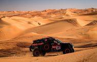 Tim en Tom Coronel doorstaan heftigste Dakar-dag tot nu toe en maken zich op voor finish