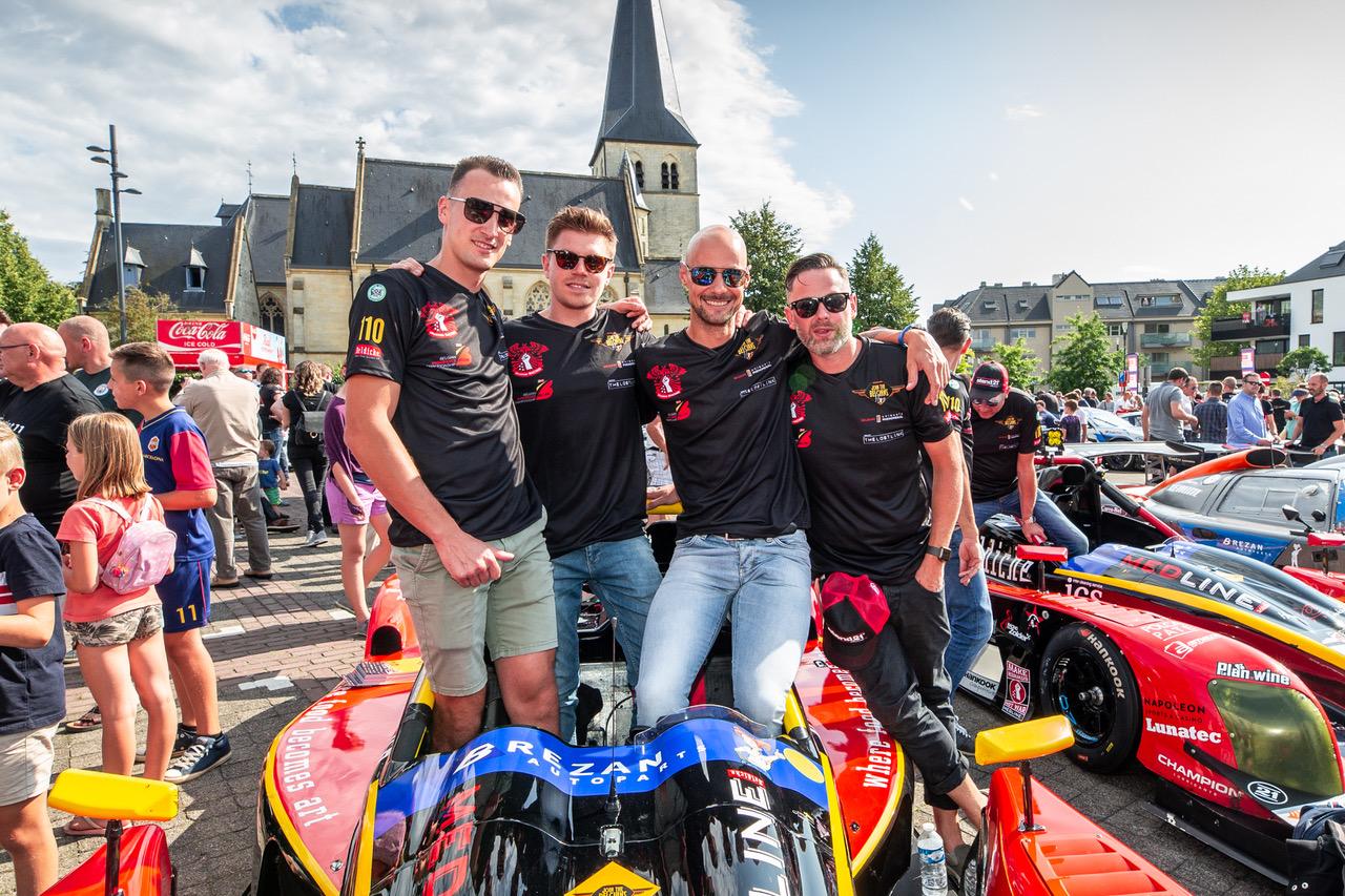 Deldiche Racing met drie wagens naar Belcar Endurance Championship
