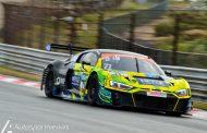 Niels Langeveld met Audi naar de ADAC GT Masters