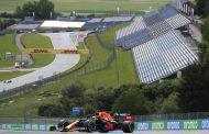Max valt uit in Grand Prix van Oostenrijk door technische problemen: