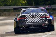 De nieuwe BMW M4 GT3, een 500 pk sterk racemonster!