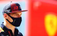 Max Verstappen tweede na zenuwslopende slotfase Britse GP: