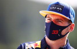 Max Verstappen derde in Belgische Grand Prix: