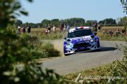 Ingekorte versie voor 61ste editie van Rallye du Touquet en zonder publiek!