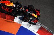 Max Verstappen tweede in Grand Prix van Rusland: