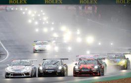 Loek Hartog laat van zich zien op Le Mans