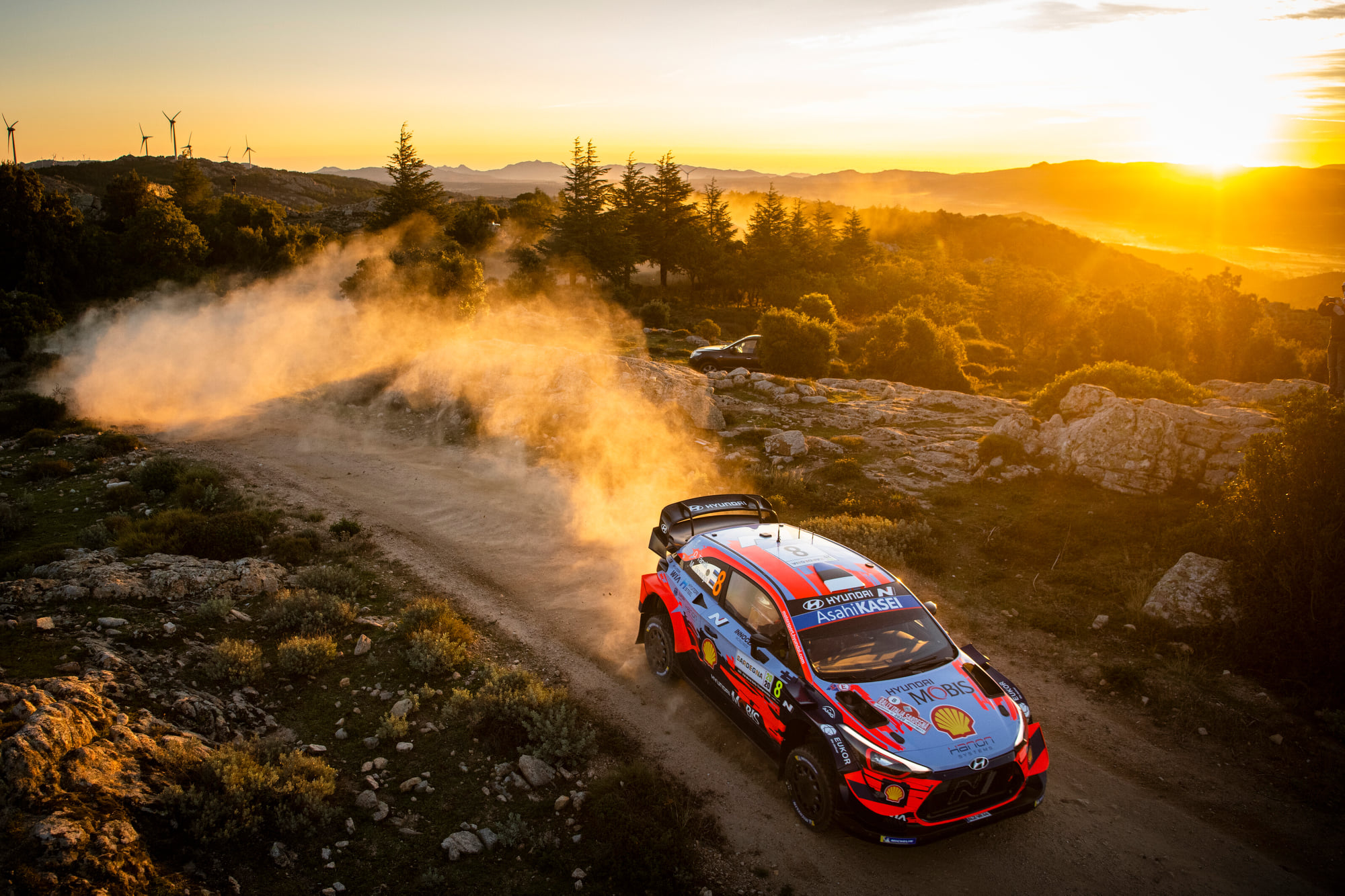 Wereldkampioen Ott Tanak in South Belgian Rally + onboards online!