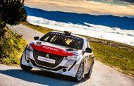 Start van de PSA Motorsport Rally Cup Belux in 2021 !