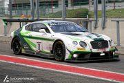en ook Bentley stop met de Motorsport .