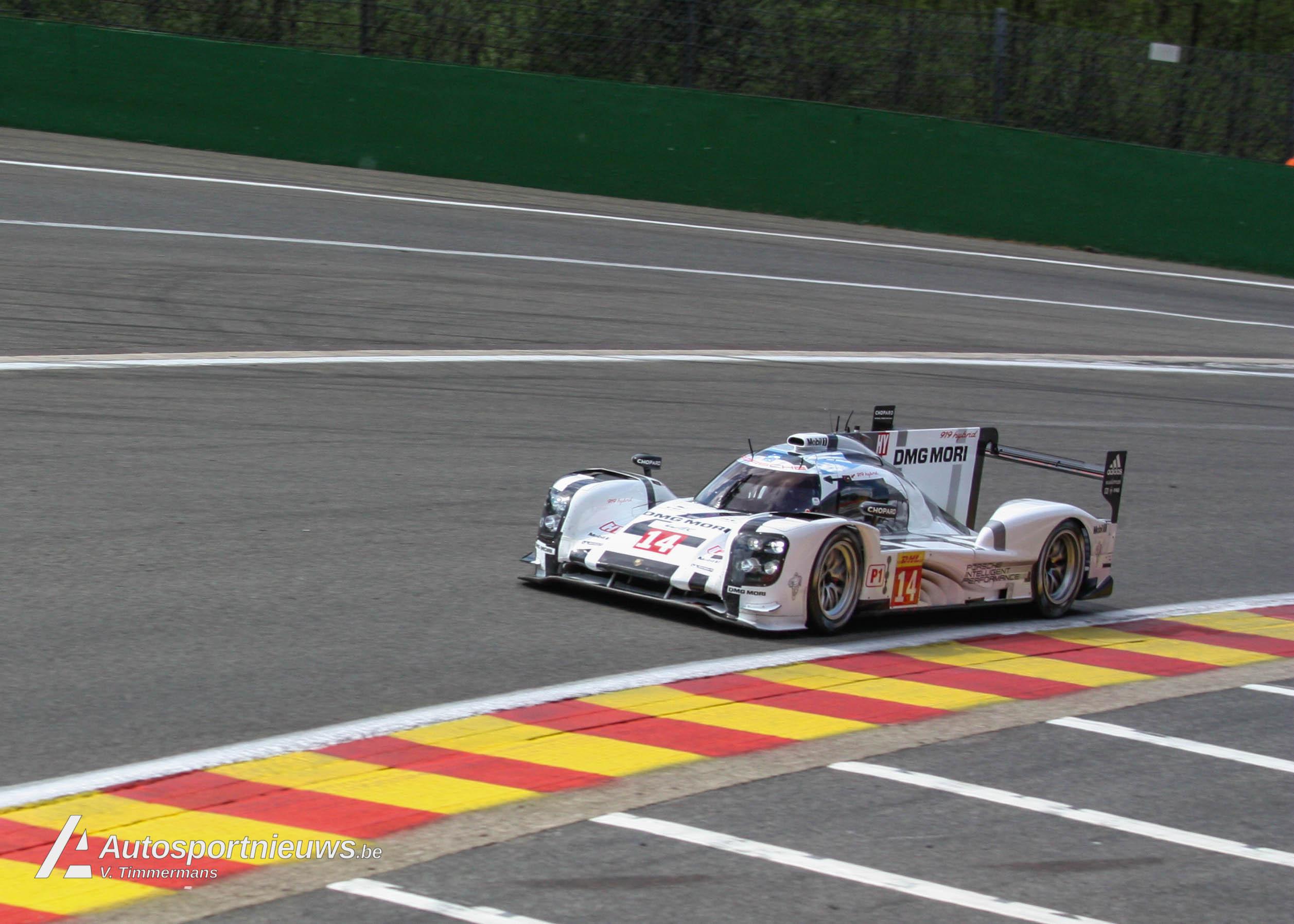 Porsche keert terug in de lang afstand races van af 2023