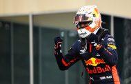 Max Verstappen wint Grand Prix van Abu Dhabi met overmacht: