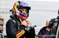 Andreas Mikkelsen met een volledig WRC2 en ERC programma in 2021!