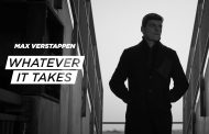 Docuserie 'Max Verstappen: Whatever It Takes' volgende week in première exclusief bij Ziggo