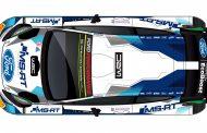 WRC - Suninen, Greensmith en Fourmaux vertegenwoordigen M-sport in 2021.
