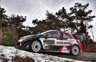 Ogier wint 89ste editie van de Monte-Carlo rally - Neuville 3de