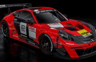 Langeveld & Harkema aan de start in VLN series met Porsche GT3 cup MR bij topteam Black Falcon!