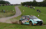 Ghislain de Mevius wint de South Belgian Rally