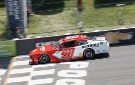Solide top 20 voor Hezemans op Pocono Raceway