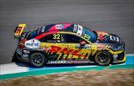 Lastig FIA WTCR-weekeinde Tom Coronel in Portugal