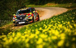 Drie spectaculaire merkencups in het Kroon-Oil Belgian Rally Championship
