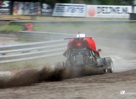 Clubwedstrijd open wagens Juli 2021 – J. van Kessel