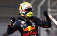 Max Verstappen wint GP van Oostenrijk met overmacht: