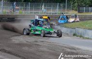 Album: NK & BK Rallycross Open wagens (augustus) – J. van Kessel