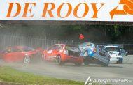 Album: NK & BK Rallycross gesloten wagens (augustus) – J. van Kessel