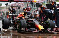 Max met beschadigde auto tiende in Grand Prix van Hongarije: