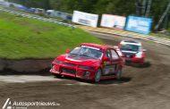 Album: NK & BK Rallycross gesloten wagens (augustus) – A. Voorberg