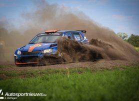 Hellendoorn rally 2021 – J. Verhagen