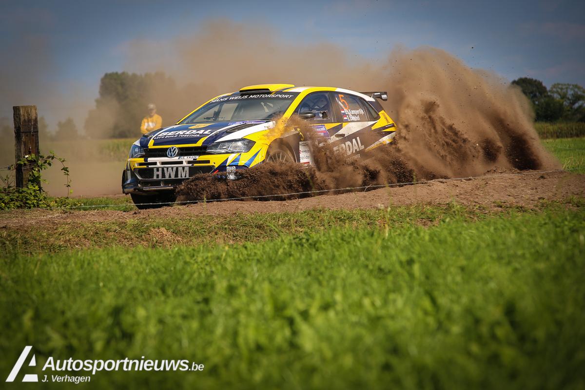 Programma ELE Rally 2021