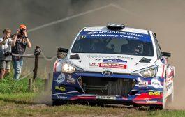 Bob de Jong op zoek naar sportieve revanche in ELE rally