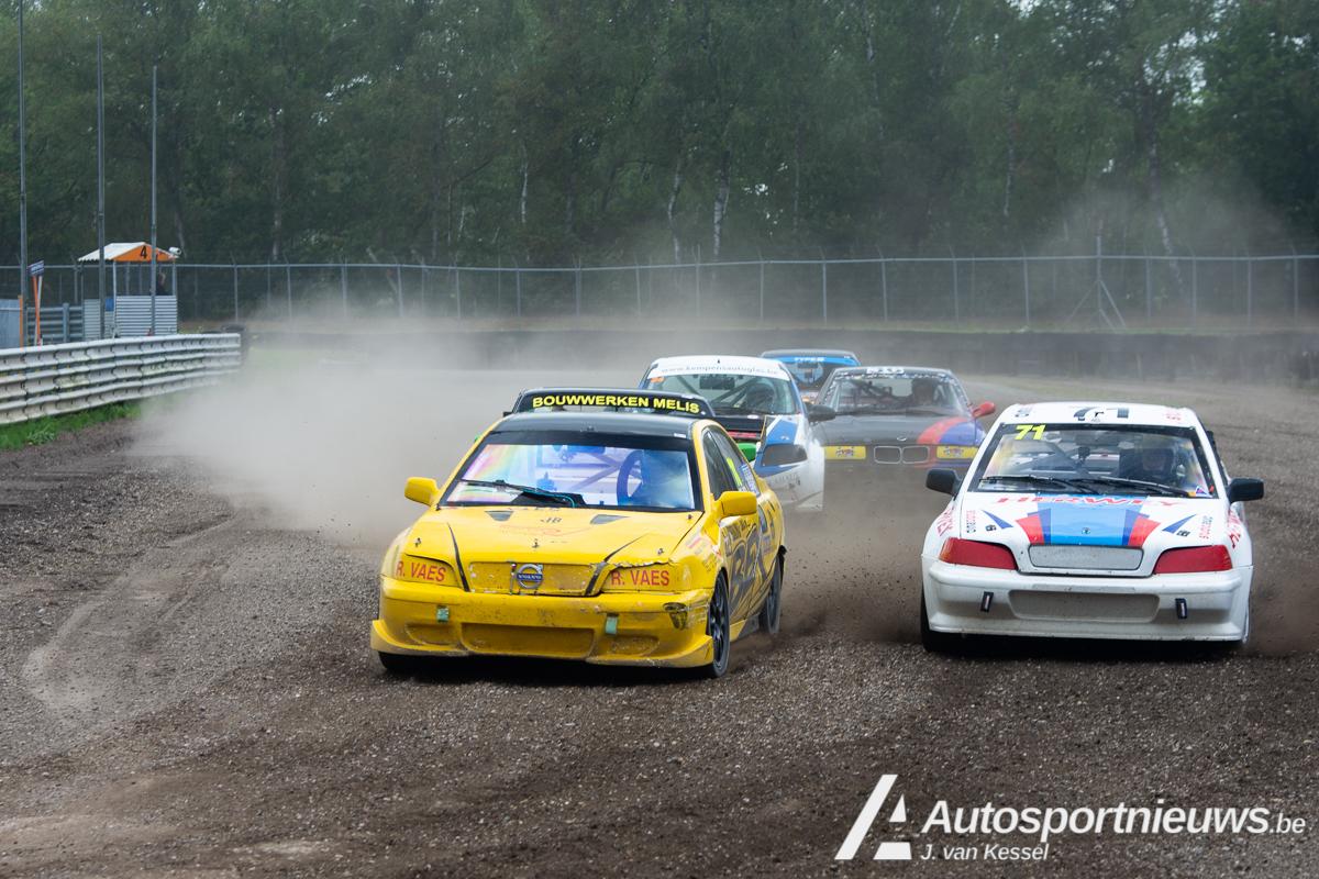 Album: NK & BK Rallycross gesloten wagens (11 sep) – J. van Kessel