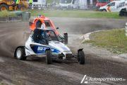 Album: NK & BK Rallycross open wagens (12 sep) – J. van Kessel