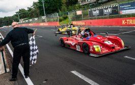 Russell Racing by PK Carsport pakt zege na felbevochten 43ste editie van de 24 Hours of Zolder